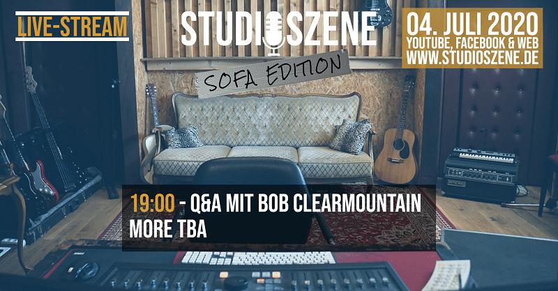 Studioszene-Sofa Edition